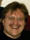 Porträtfoto: Darius-Nikolaus Krupinski (lachend)